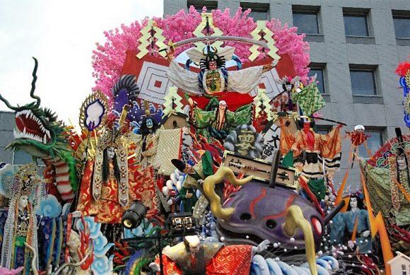 十一日町・歌舞伎十八番「暫」4